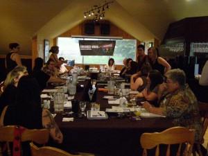 Assemblée des membres