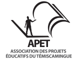 Association des Projets Éducatifs du Témiscamingue